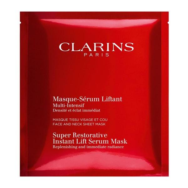 Clarins multi-intensive mascarilla serum 1u