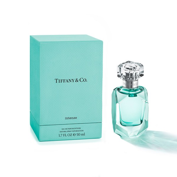 Tiffany & co eau de parfum intense 50ml vaporizador
