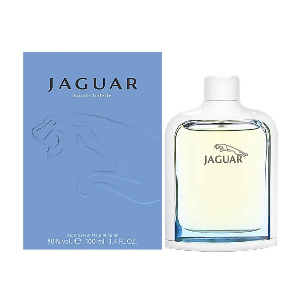 Jaguar hombre eau de toilette 100ml vaporizador