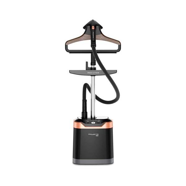 Rowenta pro style care cepillo de vapor de 1800w depósito de 1.3l incluye accesorios