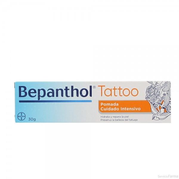 BEPANTHOL TATTOO POMADA 30 G