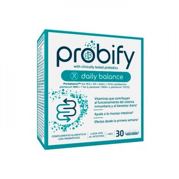 PROBIFY DAILY BALANCE 30 CAPS
